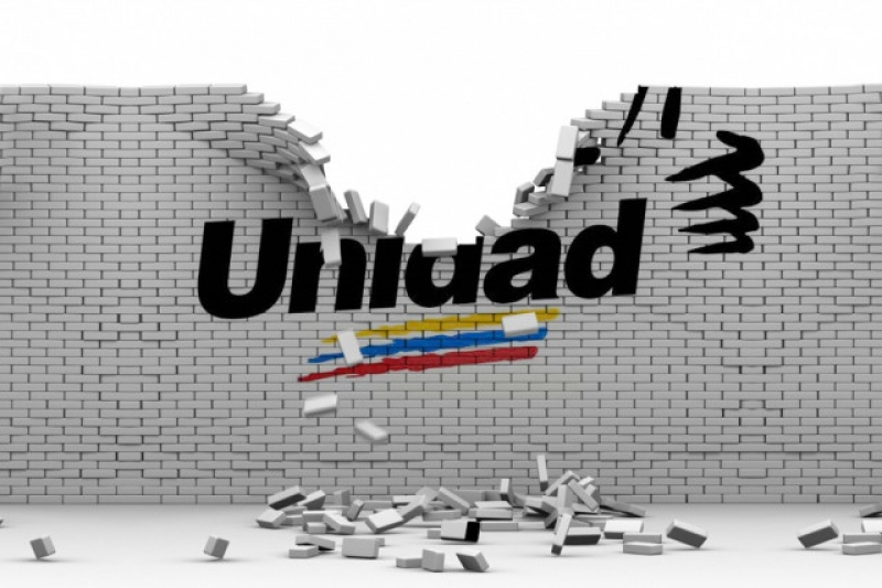Venezuela's opposition bloc – the MUD – has been battered by a number of key defections in recent months